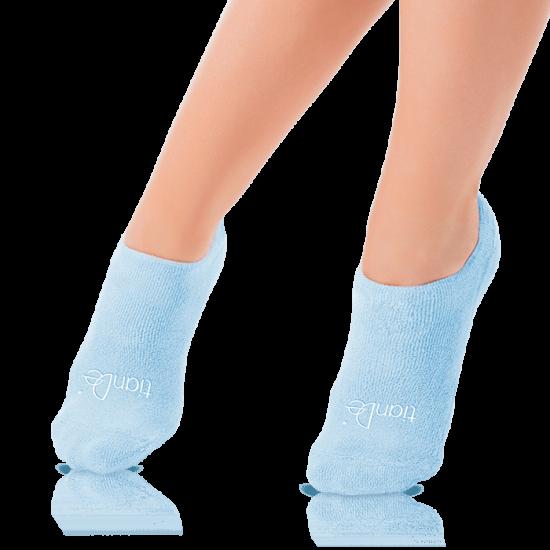Косметические гелевые носочки ''Гидробаланс''