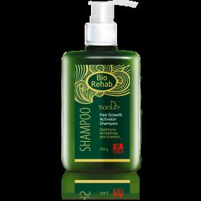 Шампунь-активатор роста волос Bio Rehab