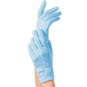 Косметические гелевые перчатки ''Гидробаланс''