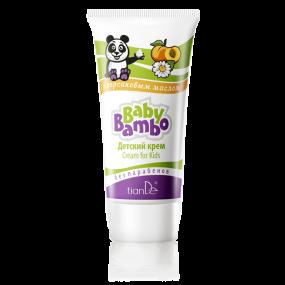 Детский крем Baby Bambo/Бейби Бамбо