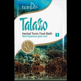 Фитованна для ног Talasso