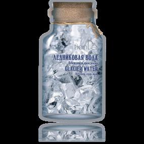 Освежающая крем-маска ''Ледниковая вода''