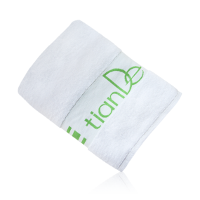 Махровое полотенце TianDe