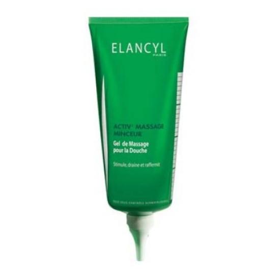 Элансиль Актив Массаж гель (сменный блок) Elancyl Active slimming massage