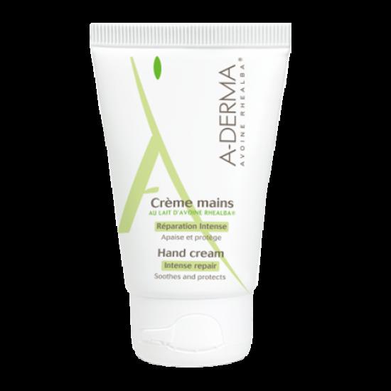 А-Дерма Крем для рук A-Derma Hand Cream