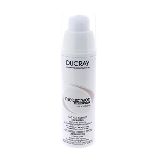 Дюкрэ Меласкрин корректор Ducray Melascreen Depigmentant Anti-taches brunes