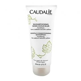 Кодали Мягкий шампунь-уход для волос Caudalie Gentle conditioning shampoo