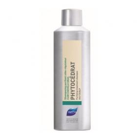 Фито Фитоцедра Шампунь для жирных волос себорегулирующий Phyto Phytocidre Rinsing vinegar shampoo