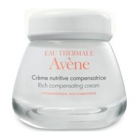 Авен Питательный компенсирующий крем Avene Rich compensating cream