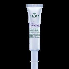 Нюкс Продижьёз DD-крем Nuxe Prodigieuse DD Cream SPF30 Teinte Foncee