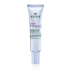 Нюкс Продижьёз DD-крем Nuxe Prodigieuse DD Cream SPF30 Teinte Medium