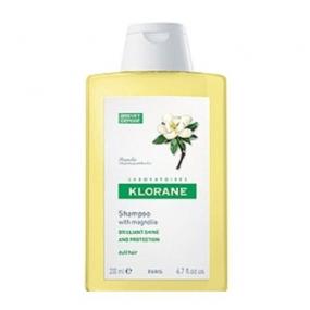 Клоран Шампунь с воском Магнолии Klorane Shampoo with magnolia