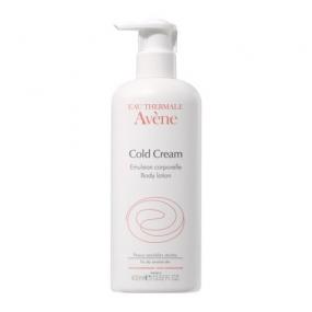 Авен Эмульсия для тела с Колд-Кремом Avene Cold cream body lotion