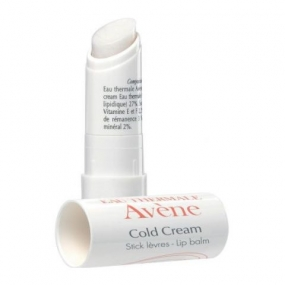 Авен Стик для губ с Колд-Кремом Avene Cold cream lip balm
