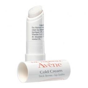 Авен Стик для губ с Колд-Кремом Avene Cold cream lip balm