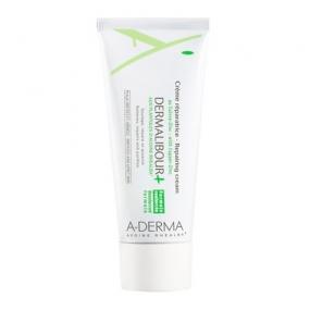 А-Дерма Дермалибур+ Заживляющий крем A-Derma Dermalibour+ Repairing Cream