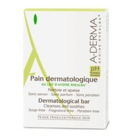 А-Дерма Мыло дермокосметическое A-Derma Dermatological Bar