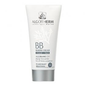 Альготерм АльгоБлан BB-Крем для лица морской SPF30 Algotherm BB Marine Cream SPF30