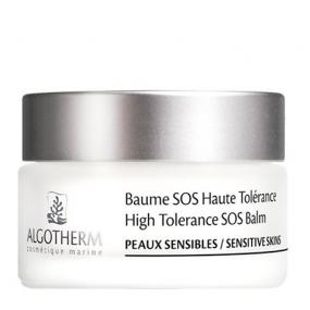 Альготерм АльгоСенси Бальзам SOS успокаивающий Algotherm Baume SOS Haute Tolerance