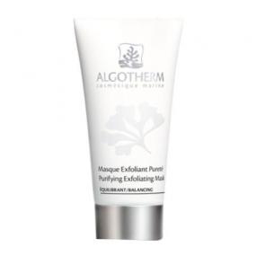 Альготерм АльгоПьюр Очищающая маска-эксфолиант Algotherm Purifying Exfoliating Mask