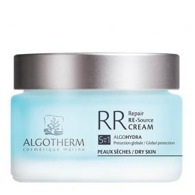 Альготерм АльгоГидра RR Ресурс Восстанавливающий крем Algotherm RR Repair RE•Source Cream