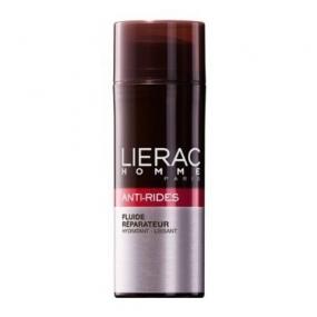 Лиерак Эмульсия от морщин для мужчин Lierac Anti-rides anti wrinkle smoothing repair moisturiser