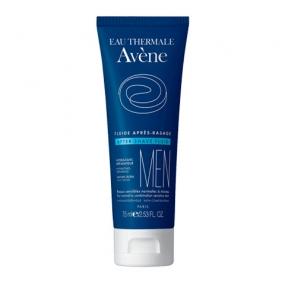 Авен Мен Лосьон после бритья Avene Men Fluide apres-rasage