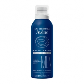 Авен Мен Пена для бритья Avene Men Mousse e raser