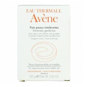 Авен Мыло для сверхчувствительной кожи Avene Pain Peaux Intolerantes