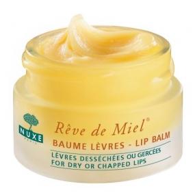 Нюкс Рэв Де Мьель Бальзам для губ ультрапитательный Nuxe Reve de Miel Lip balm