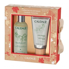 Кодали Набор Секреты красоты (2 средства) Caudalie Coffret Secrets de Beaute