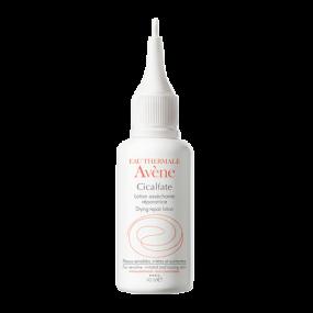 Авен Сикальфат Подсушивающий лосьон Avene Cicalfate Drying repair lotion