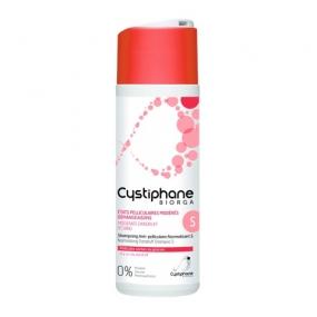 Биорга Цистифан S Нормализующий шампунь против перхоти Biorga Cystiphane S Anti-Dandruff Normalising Shampoo