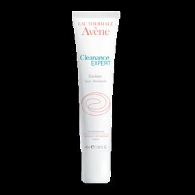 Авен Клинанс Эксперт Эмульсия себо и кераторегулирующая Avene Cleanance Expert Emulsion