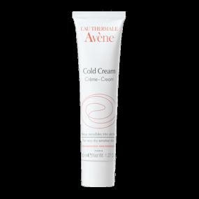 Авен Колд-крем Avene Cold cream 100 мл