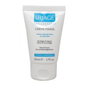 Урьяж Крем для рук Uriage Hand cream