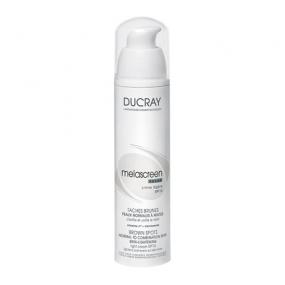 Дюкрэ Меласкрин Лёгкий отбеливающий крем SPF15 Ducray Melascreen Anti-taches brunes SPF15 light cream