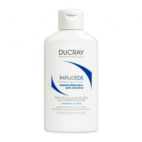 Дюкрэ Келюаль DS Шампунь для лечения тяжелых форм перхоти Ducray Kelual DS Shampoo