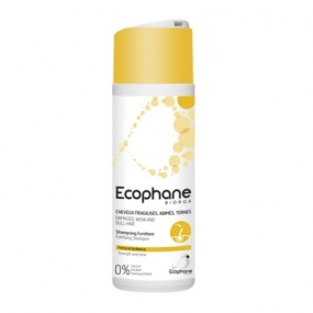 Биорга Экофан Укрепляющий шампунь Biorga Ecophane Fortifying Shampoo