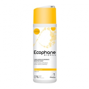 Биорга Экофан Ультрамягкий шампунь Biorga Ecophane Ultra Soft Shampoo 200 мл