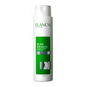 Элансиль Слим Дизайн Концентрат противоцеллюлитный Elancyl Slim Design