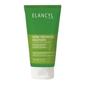 Элансиль Крем для профилактики растяжек Elancyl Stretch mark prevention