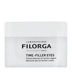 Филорга Тайм-Филлер Айз Крем для глаз корректирующий Filorga Time-Filler Eyes Eye Correction Cream