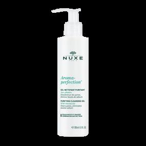 Нюкс Арома-Перфекшн Гель очищающий Nuxe Aroma-Perfection Purifying cleansing gel