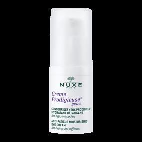 Нюкс Продижьёз Крем для контура глаз Nuxe Prodigieux Anti-aging eye cream