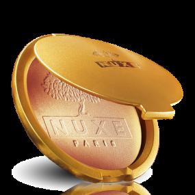 Нюкс Продижьёз Пудра компактная Nuxe Prodigieux Multi-usage compact bronzing powder