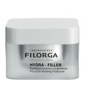 Филорга Гидра-Филлер Крем для лица Filorga Hydra-filler Pro-youth boosting moisturizer
