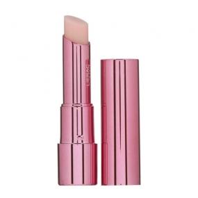 Лиерак Гидра-Хроно+ Бальзам для губ Lierac Hydra-Chrono+ Melt-in balm розовый с блеском