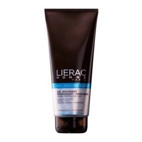 Лиерак Гель для душа 3 в 1 для мужчин Lierac Gel douche integral All-over shower gel - energizing freshness