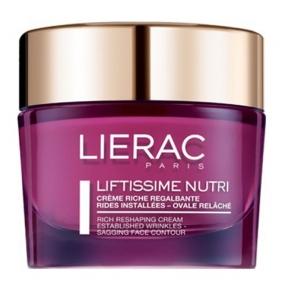 Лиерак Лифтиссиме Крем-лифтинг обогащенный Lierac Liftissime Cream Nutri